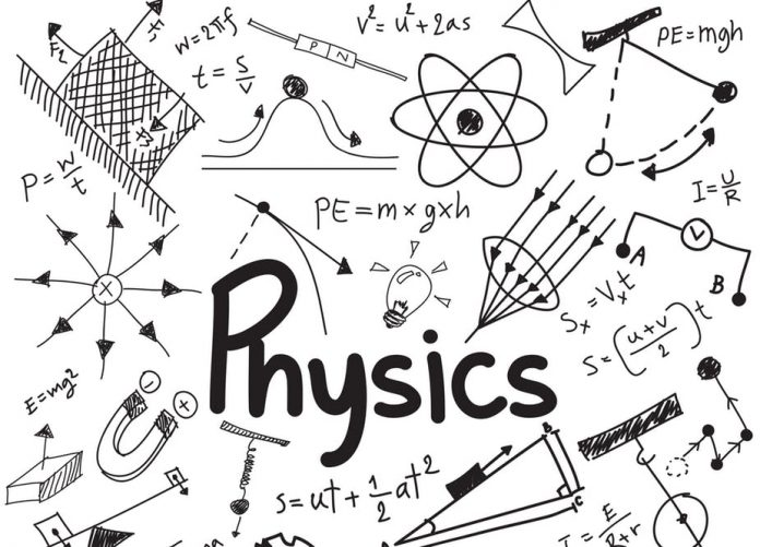 Physics (Science ) Handwritten Notes - Study Master